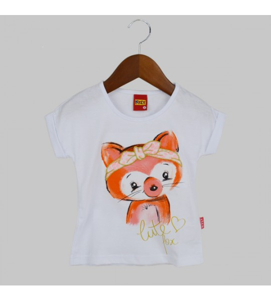 Conjunto - Cute Fox - Kyly