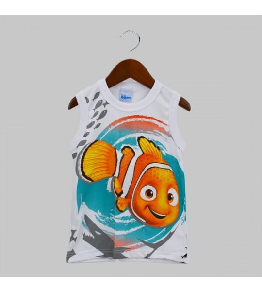 Conjunto - Nemo - Malwee
