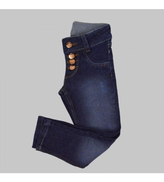 Calça Jeans - Peptuchy