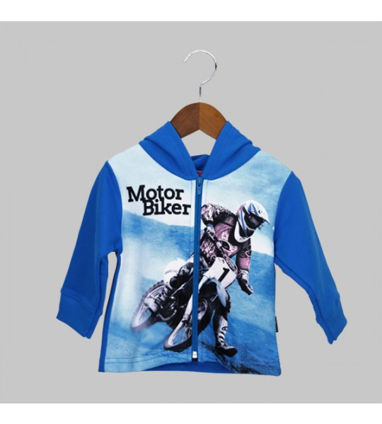 Conjunto Molt - Moto Cross - Kyly