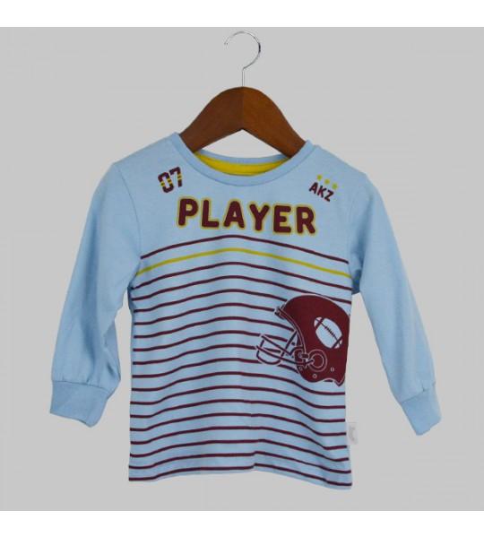 Camiseta - Player - Lunender