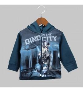 Conjunto Molt - Dino City - Kyly