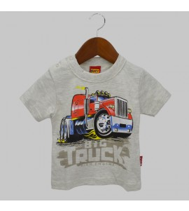 Conjunto - Big Truck - Kyly