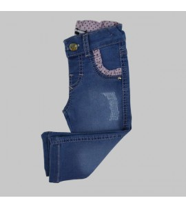 Calça Jeans - Grife do Gu